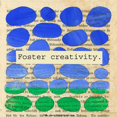 200hFosterCreativity