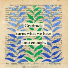 226vGratitude
