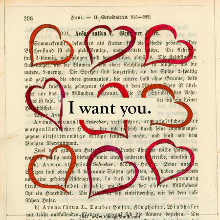 264lI want you