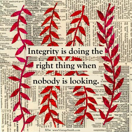 301wIntegrity