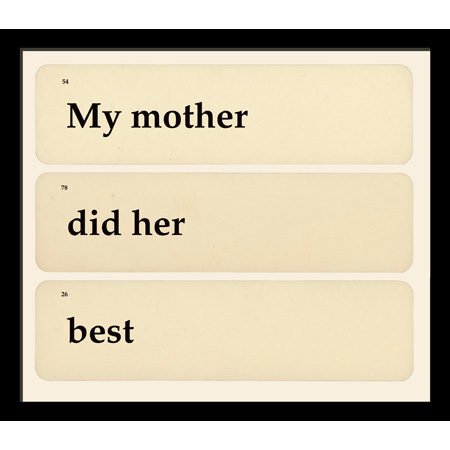 3CMmother